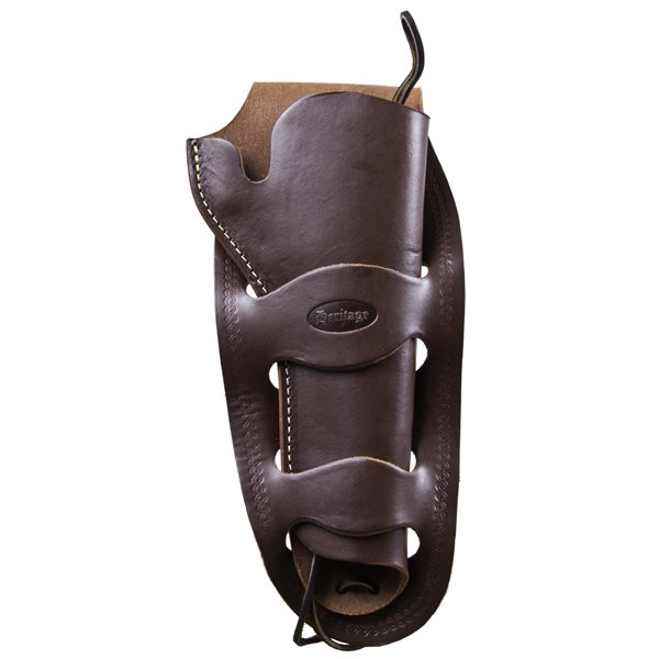 MEX DOUBLE LOOP HOLSTER 4.75-5.5'' RH BIG BORE