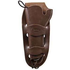 MEX DOUBLE LOOP HOLSTER 4.75-5.5'' LH BIG BORE