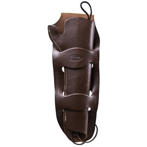 MEX DOUBLE LOOP HOLSTER 7.5'' LH BIG BORE