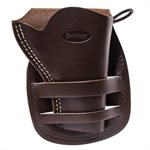 MEX DOUBLE LOOP HOLSTER 3.5'' RH Small Bore