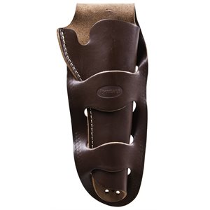 MEX DOUBLE LOOP HOLSTER 4-6'' RH SMALL BORE