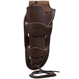MEX DOUBLE LOOP HOLSTER 4-6'' LH SMALL BORE