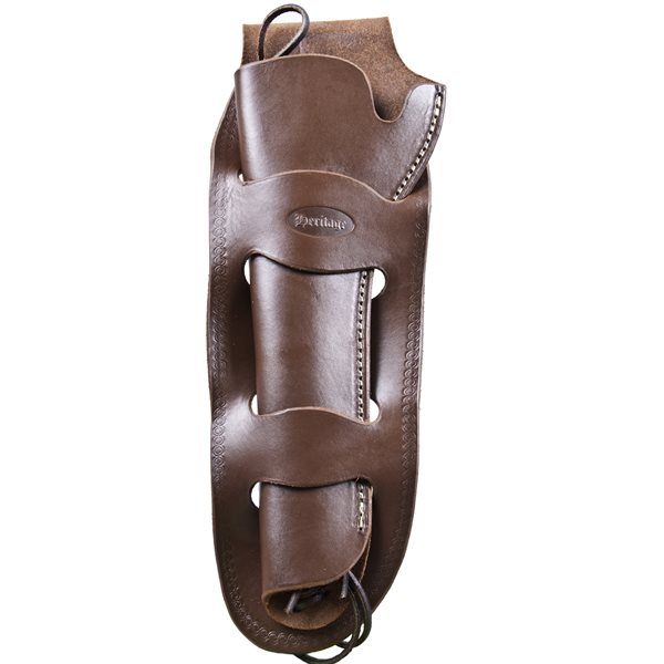 MEX DOUBLE LOOP HOLSTER 9'' LH SMALL BORE