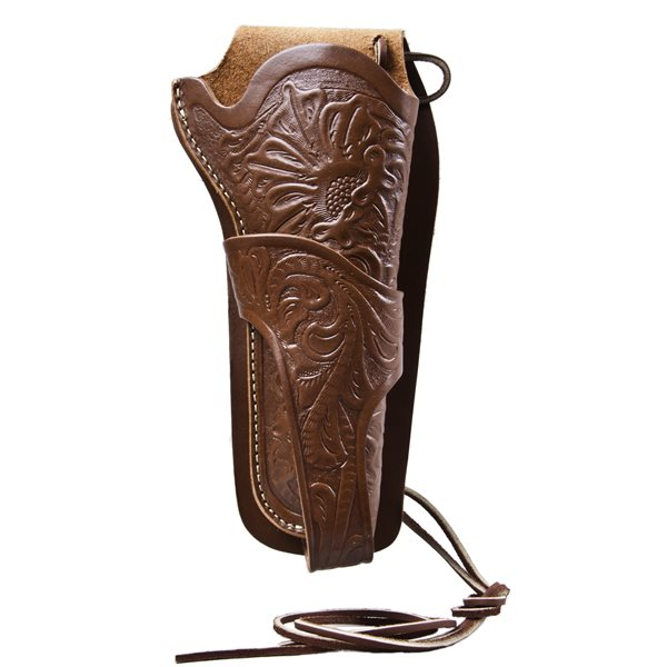 EMBOSSED HOLSTER 4.75-5.5'' RH BIG BORE