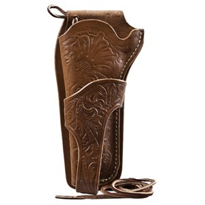 EMBOSSED HOLSTER 4.75-5.5'' LH BIG BORE