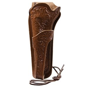 EMBOSSED HOLSTER 7.5'' LH BIG BORE