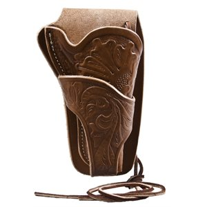 EMBOSSED HOLSTER 3.5'' RH SMALL BORE
