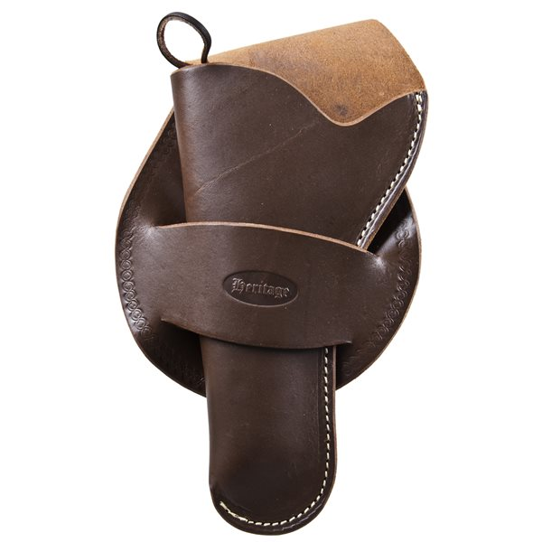 CROSS DRAW HOLSTER 4.75-5.5'' LH BIG BORE