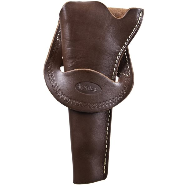 "CROSS DRAW HOLSTER 4"" - 6'' LH SMALL BORE"