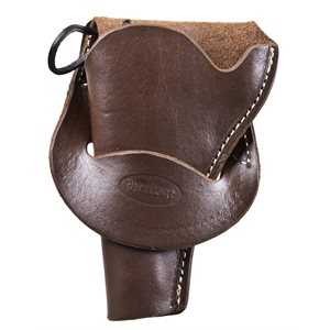 CROSS DRAW HOLSTER 3.5'' LH SMALL BORE
