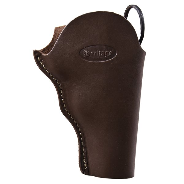 SLIM JIM STYLE HOLSTER 3.5'' RH SMALL BORE