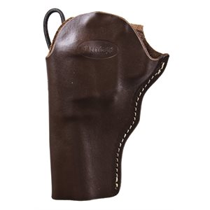 SLIM JIM STYLE HOLSTER 3.5'' LH SMALL BORE
