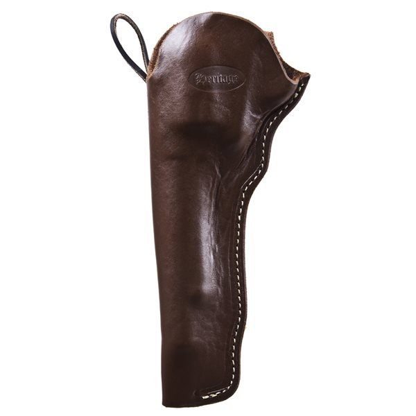 "SLIM JIM STYLE HOLSTER 4"" - 6'' LH SMALL BORE"