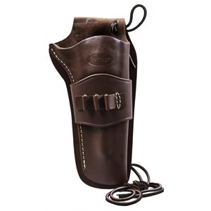 CARTRIDGE LOOP HOLSTER 4.75-5.5'' RH BIG BORE