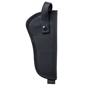 BLACK NYLON HOLSTER 6''