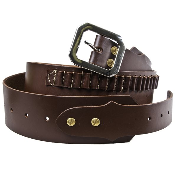 MEX ONE SIZE FITS ALL CARTRIDGE BELT 34''-58''  Small Bore
