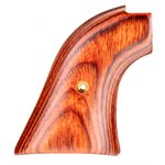 GRIP - EXOTIC HARDWOOD COCOBOLO REGULAR