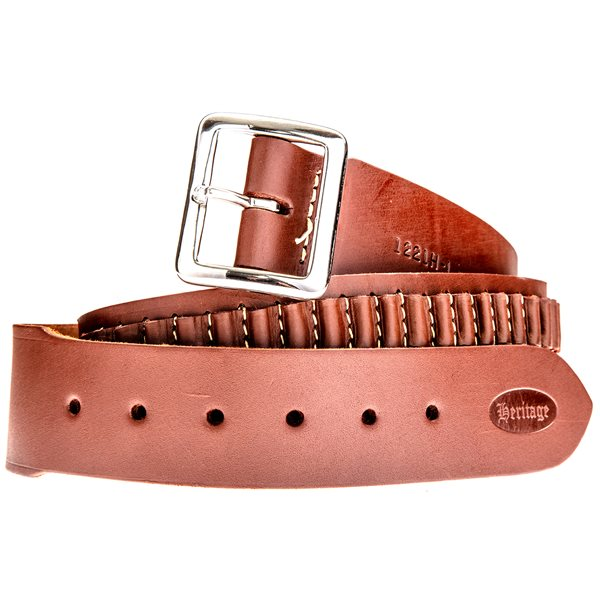 Mexican Double Loop Belts Small Bore XL