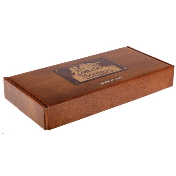 KIT HERITAGE BOX, 4''